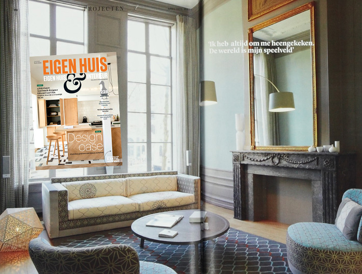 Eigenhuis & interieur april 2015 Beko Interieurs in Heiloo bij ...